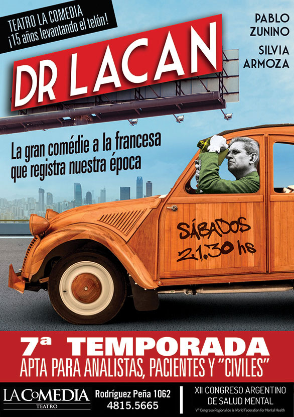 Dr Lacan